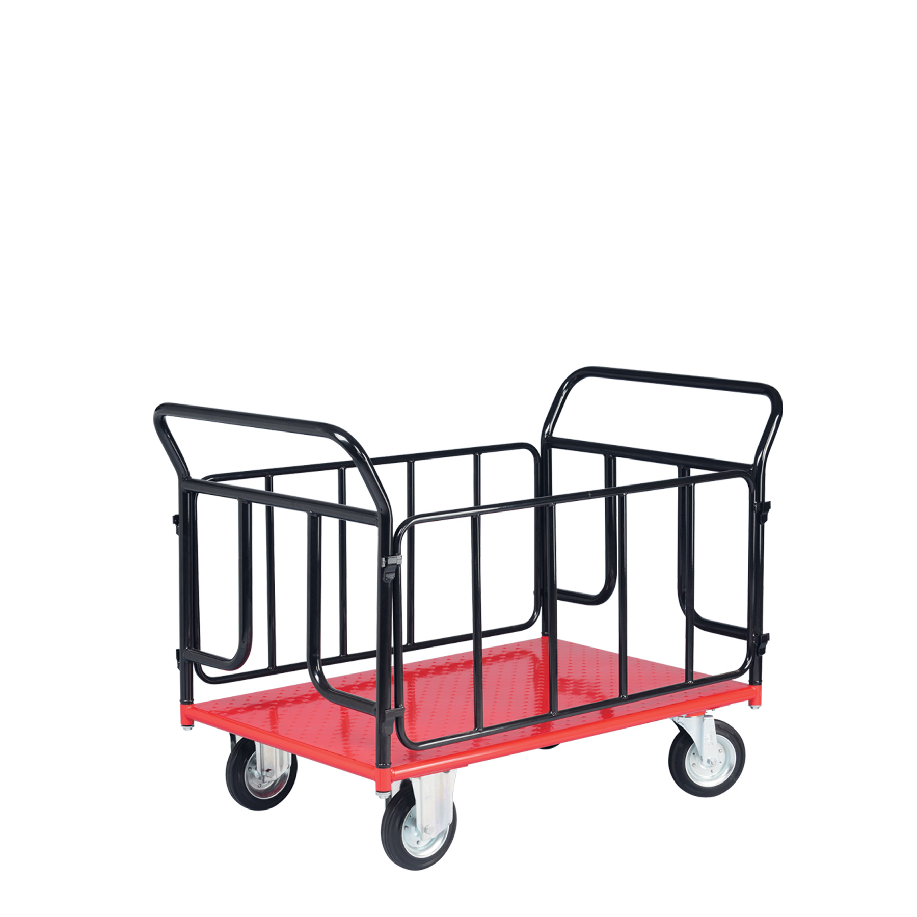 KPO Fence Trolley